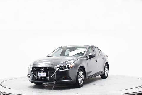 Mazda 3 Sedan i Touring usado (2018) color Gris precio $292,800