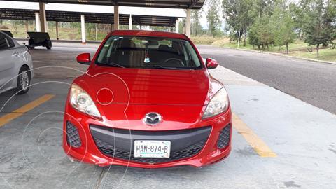 Mazda 3 Sedan i 2.0L Touring Aut usado (2013) color Rojo precio $137,500