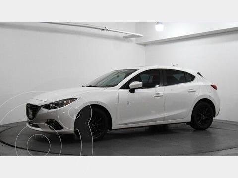 Mazda 3 Sedan i Touring usado (2016) color Blanco precio $212,000
