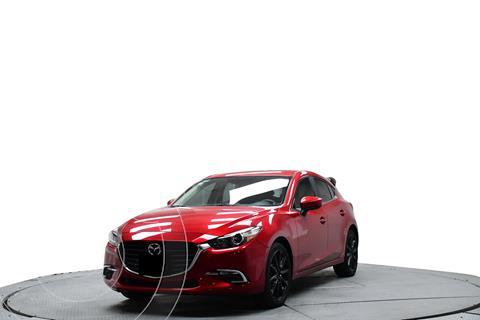 Mazda 3 Sedan s Aut usado (2018) color Rojo precio $297,400