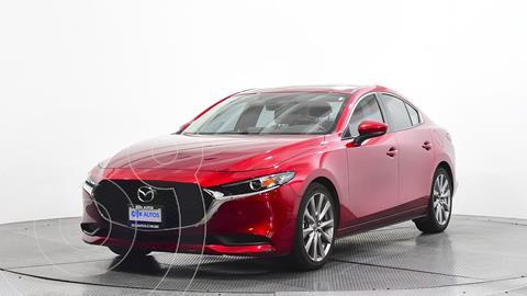 Mazda 3 Sedan i Sport usado (2019) color Rojo precio $323,900
