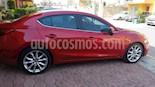 Mazda 3 Sedan s Grand Touring Aut usado (2016) color Rojo Fugaz precio $216,000