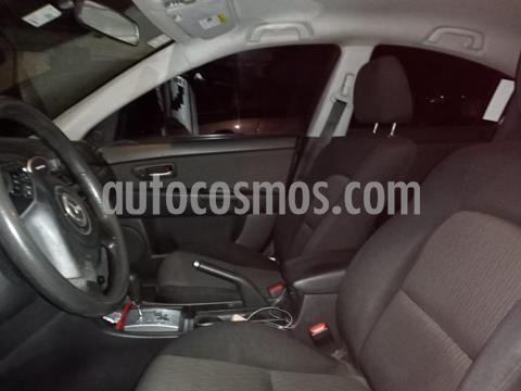 Mazda 3 Sedan i 2.0L Touring Aut usado (2008) color Gris Oscuro precio $65,000