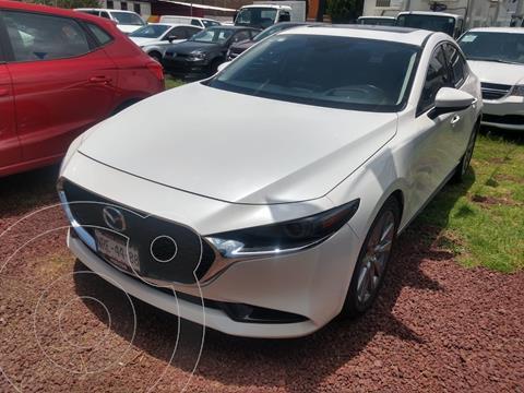 Mazda 3 Sedan SEDAN I GRAND TOURING L4 2.5L QC SKYACTIV-G TA usado (2020) precio $405,000