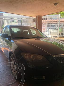 Mazda 3 Sedan i Sport usado (2009) color Negro precio $80,000
