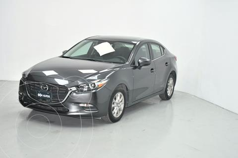 Mazda 3 Sedan i Touring Aut usado (2017) color Gris precio $255,000