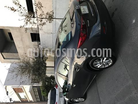 Mazda 3 Sedan i 2.0L Touring Aut usado (2016) color Gris Oscuro precio $205,000
