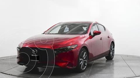 Mazda 3 Sedan i Grand Touring Aut usado (2019) color Rojo precio $358,500