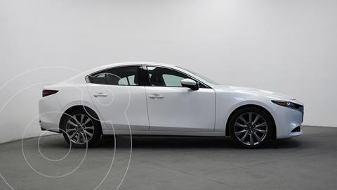 Mazda 3 Sedan i Grand Touring Aut usado (2020) color Blanco precio $421,600