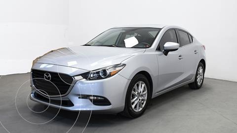 Mazda 3 Sedan i Touring Aut usado (2017) color Plata Dorado precio $269,400
