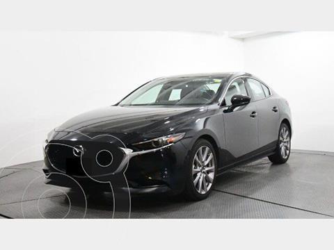Mazda 3 Sedan i Grand Touring Aut usado (2019) color Negro precio $372,200
