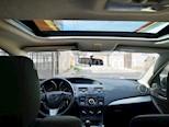Mazda 3 Sedan i Touring Aut usado (2012) color Azul precio $139,000