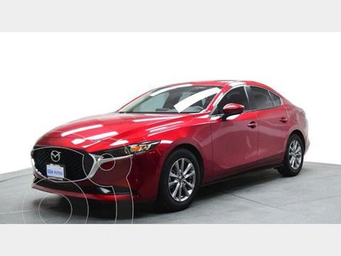 Mazda 3 Sedan i Aut usado (2019) color Rojo precio $354,600