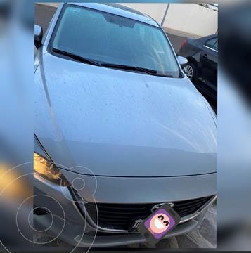 Mazda 3 Sedan s usado (2017) color Gris precio $264,000