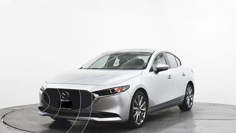 Mazda 3 Sedan i Sport usado (2020) color Plata Dorado precio $351,500
