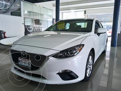 Mazda 3 Sedan i Touring Aut usado (2016) color Blanco precio $243,500