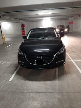 Mazda 3 Sedan s Aut usado (2018) color Negro precio $265,000