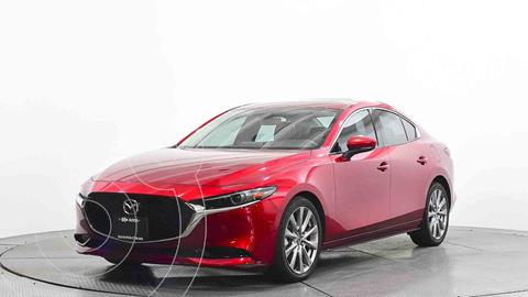 Mazda 3 Sedan i Grand Touring Aut usado (2019) color Rojo precio $363,000