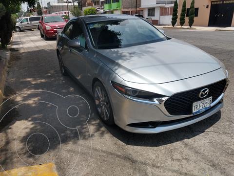Mazda 3 Sedan i Grand Touring Aut usado (2019) color Plata precio $300,000
