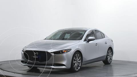 Mazda 3 Sedan i Sport usado (2020) color Plata Dorado precio $328,000