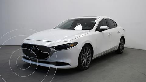 Mazda 3 Sedan i Grand Touring Aut usado (2020) color Blanco precio $413,700