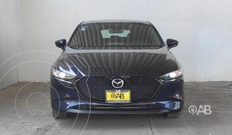 Mazda 3 Sedan i Sport usado (2020) color Azul Marino precio $370,000