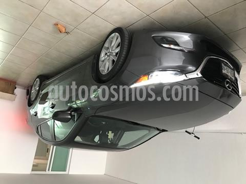 Mazda 3 Sedan s Grand Touring Aut usado (2017) color Gris Meteoro precio $234,996