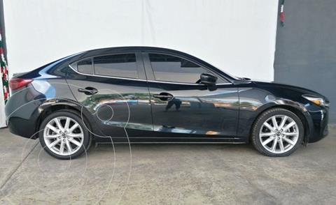 Mazda 3 Sedan i 2.0L Touring Aut usado (2018) color Negro precio $319,000