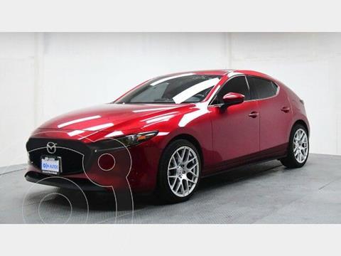 Mazda 3 Sedan i Grand Touring Aut usado (2020) color Rojo precio $390,900