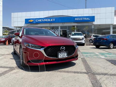 Mazda 3 Sedan i Grand Touring Aut usado (2019) color Rojo precio $369,000
