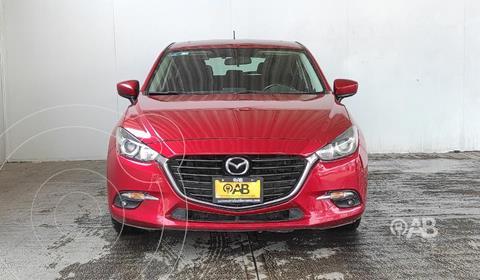 Mazda 3 Sedan i 2.0L Touring Aut usado (2018) color Rojo precio $268,000