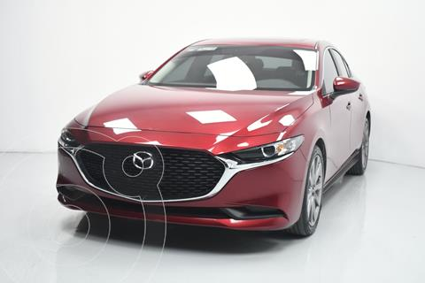 Mazda 3 Sedan i Sport usado (2020) color Rojo precio $324,610