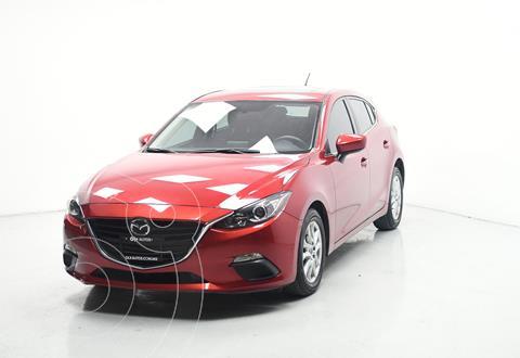 Mazda 3 Sedan i Touring usado (2016) color Rojo precio $229,400