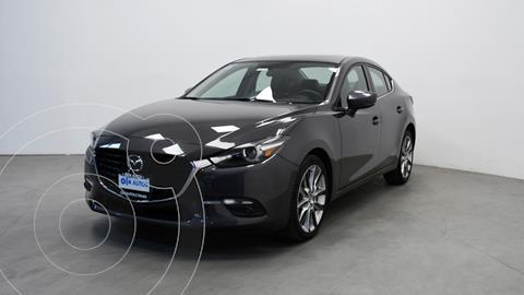 Mazda 3 Sedan s Grand Touring Aut usado (2018) color Gris precio $291,215