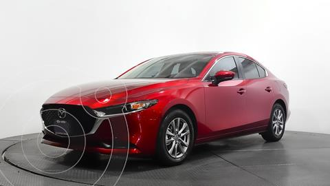 Mazda 3 Sedan i Aut usado (2019) color Rojo Cobrizo precio $303,296