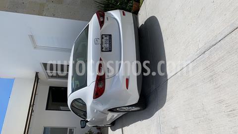 Mazda 3 Sedan i Touring usado (2016) color Blanco precio $190,000