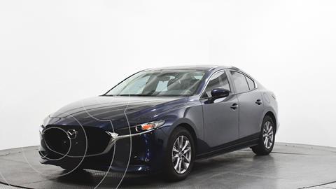Mazda 3 Sedan i Sport usado (2020) color Azul precio $340,000