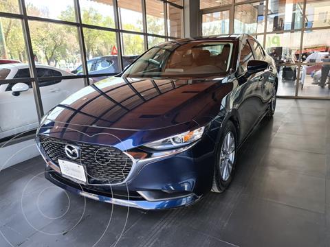 Mazda 3 Sedan i Aut usado (2020) color Azul Marino precio $330,000