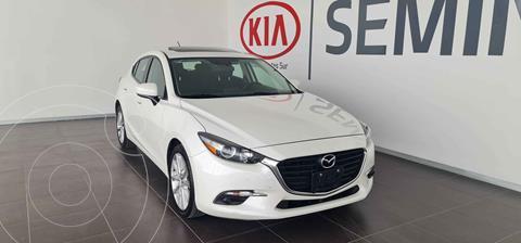 Mazda 3 Sedan i 2.0L Touring Aut usado (2017) color Blanco precio $239,000