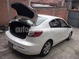 Mazda 3 Sedan i Touring Aut usado (2012) color Blanco precio $135,000