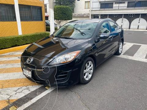 Mazda 3 Sedan i Touring Aut usado (2010) color Negro precio $109,900