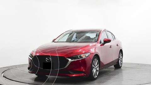 Mazda 3 Sedan i Sport usado (2019) color Rojo precio $321,400