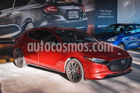 foto Mazda 3 Sedán i Grand Touring Aut usado (2019) color Rojo precio $380,000