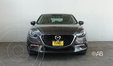 Mazda 3 Sedan i Touring usado (2018) color Gris precio $310,000