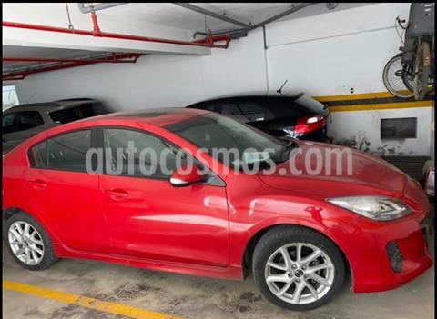 Mazda 3 Sedan 2.0 GS Core Aut  usado (2014) color Rojo precio u$s12,500