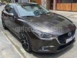 Mazda 3 Sedan Sedan 1.6 Mec Deluxe usado (2019) precio $8,400