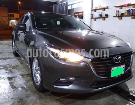 Mazda 3 Sedan 1.6 GS Core usado (2019) color Gris precio u$s14,800