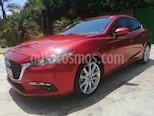 Foto venta Auto usado Mazda 3 Sedan s Aut (2018) color Rojo precio $277,000