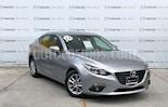 Foto venta Auto usado Mazda 3 Sedan s Aut (2014) color Aluminio precio $200,000