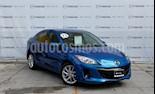 Foto venta Auto usado Mazda 3 Sedan s Aut (2012) color Azul precio $170,000